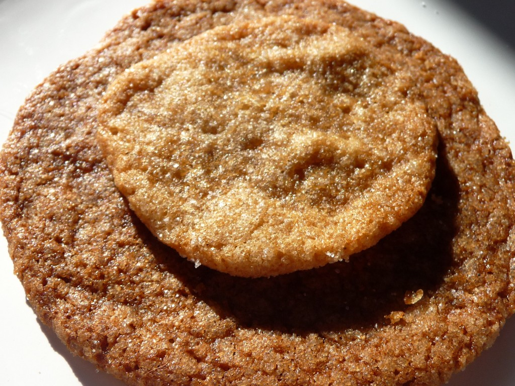 spice cookies 1