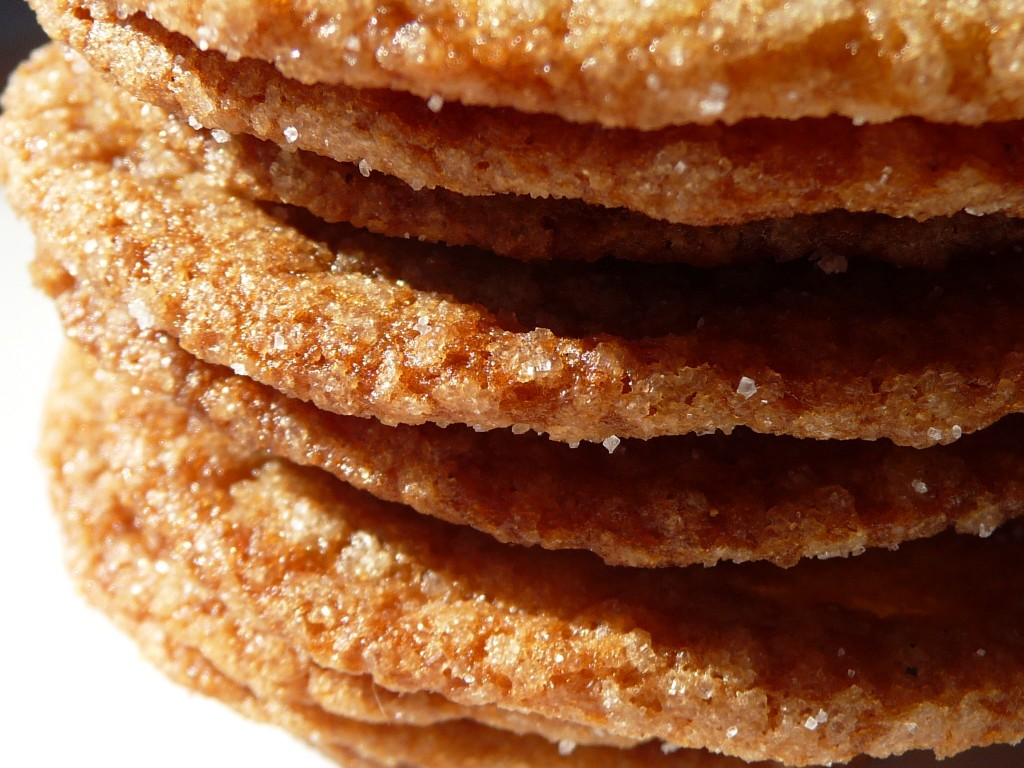 spice cookies 4